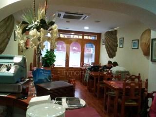 Bar / Restaurante  › Calella