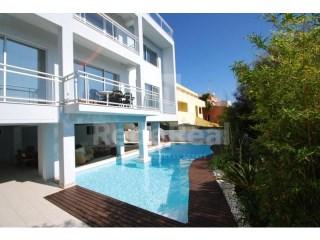 5 Bedrooms Villa Albufeira e Olhos de Água - For sale