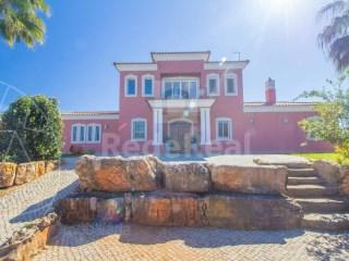 T4 Villa Almancil - Venda