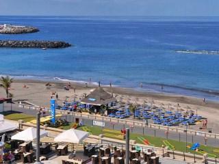 Local Comercial en Sun Beach, Fañabe.  