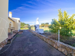6 Bedrooms House Moncarapacho e Fuseta - For sale