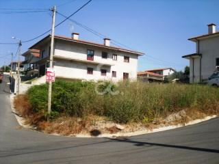 Terreno Urbano › Vila Nova de Famalicão |