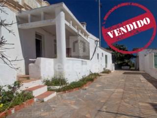 4 Pièces Maison ancienne Moncarapacho e Fuseta - Acheter
