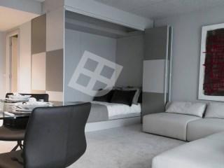 Apartamento T0 › Glória e Vera Cruz