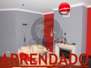Fantastico Apartamento T2 em zona de excelência!!!ARRENDADO!!! | T2