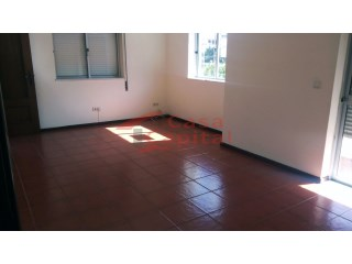 Apartment › Vila Real | 3 Bedrooms + 1 Interior Bedroom | 1WC