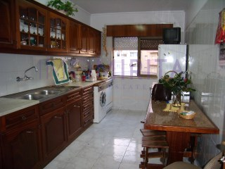 Apartamento T3 › Encosta do Sol