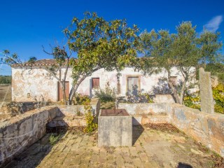 Old House Loulé (São Clemente) - For sale
