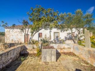 Old House Loulé (São Clemente) - For sale