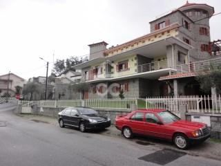 Andar de Moradia › Vila Nova de Famalicão | T4 | 3WC