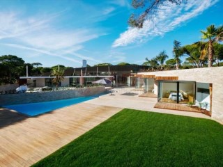 5 Bedrooms Villa Quarteira - For sale