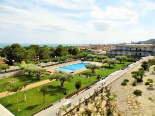 Apartamento 2 Habitaciones › Sant Carles de la Ràpita