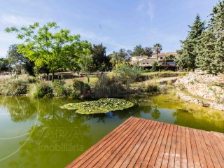 12 Bedrooms Villa Conceição e Estoi - For sale
