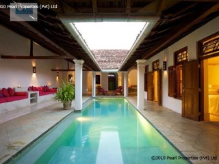 House › Galle | 6 Bedrooms