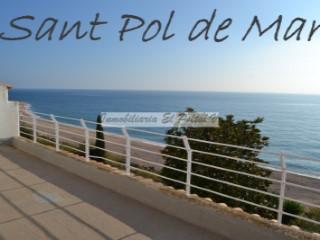 Casa 4 Habitaciones › Sant Pol de Mar