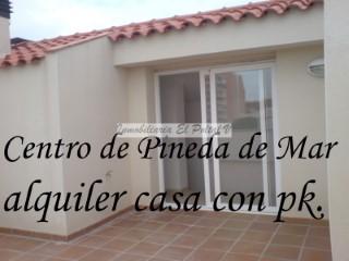 Casa › Pineda de Mar | 3 Habitaciones | 3WC