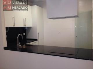 Linda a Velha/centro excelente T3 totalmente remodelado | T3 | 2WC