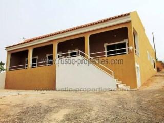3 bedroom villa near Alte. | 3 Bedrooms | 2WC