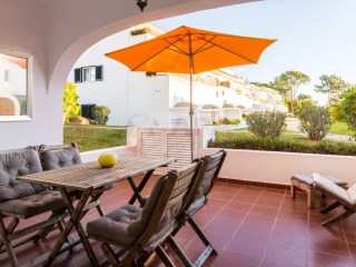 1 Bedroom Apartment Almancil - To rent