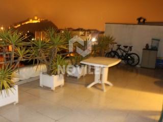 T3 Duplex com 2 terraços de cobertura, junto ao castelo de Leiria | T3 Duplex
