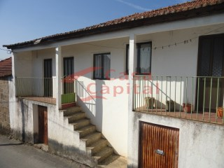 House › Vila Real | 3 Bedrooms