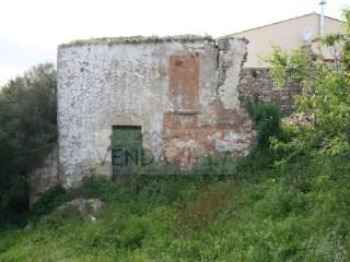 Ruína  › Loulé (São Sebastião)