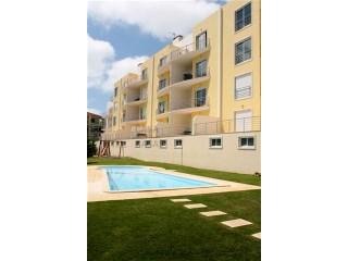 Apartamento T3 em condomínio fechado na Ericeira. | T3