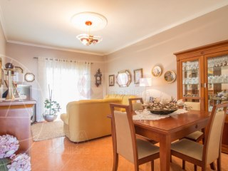 T3 Apartamento Moncarapacho e Fuseta - Venda
