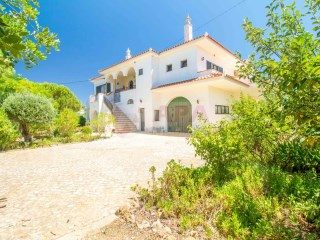 4 Bedrooms Farm São Brás de Alportel - For sale