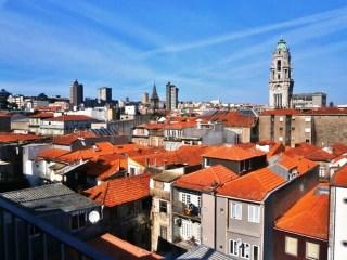 Moradia com loja na Baixa do Porto | T3