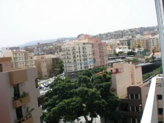 Ático 3 Habitaciones › Santa Cruz de Tenerife