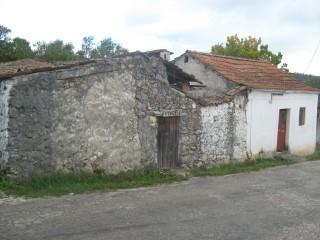 Casa Antiga › Ourém   T0
