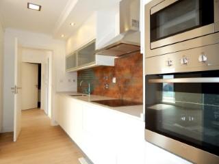 Apartamento T1+1 › Carvoeira
