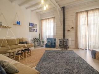 T3+1 Apartamento Faro (Sé e São Pedro) - Venda