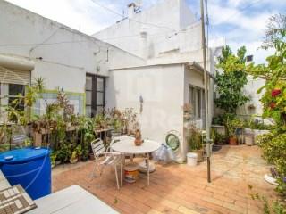 4 Bedrooms Old House Faro (Sé e São Pedro) - For sale