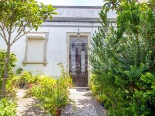 T4 Casa Antiga Faro (Sé e São Pedro) - Venda