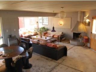 Residencia de arquitectura vanguardista | 3 Dormitorios | 2WC