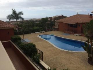 Apartamento 2 Habitaciones › Costa Adeje