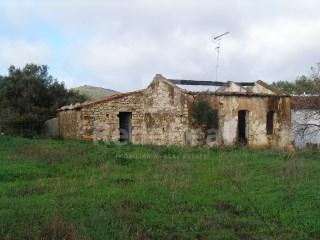 Terreno Misto Moncarapacho e Fuseta - Venda