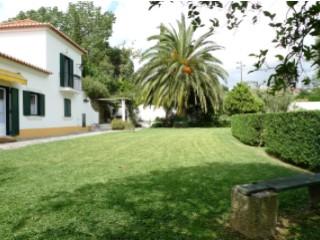 Magnífica quinta usada com 4 assoalhadas, Carmões, Torres Vedras | T3 | 3WC
