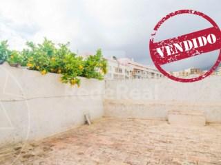 2 Pièces Maison ancienne Faro (Sé e São Pedro) - Acheter