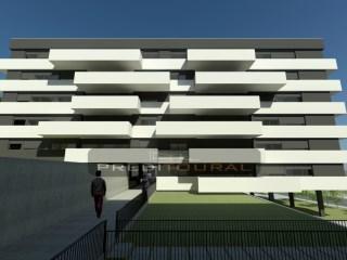 Apartamentos T3 e T4 em Guimarães na zona da Costa |