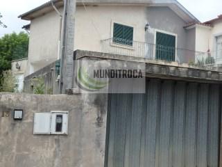 Moradia › Braga | T3
