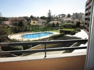 CASA DO BANCO - Apartamento T2 Duplex NOVO em Condomínio em Mem Martins   T2   1WC