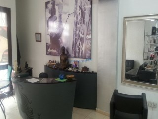 Local comercial  › Valle de San Lorenzo