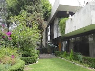 Casa 3 Habitaciones › Lomas de Chapultepec I Sección