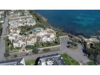 Mallorca, Son Servera, Port Verd, Sea Green. 1 línea al mar. | 2 Habitaciones | 2WC