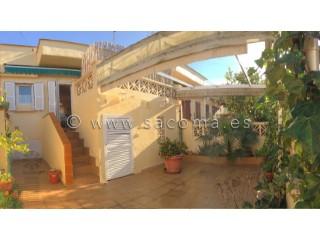 Mallorca, Cala millor, Adosado duplex en venta | 3 Habitaciones | 2WC
