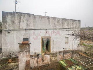 3 Pièces Maison ancienne Santa Bárbara de Nexe - Acheter