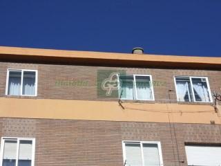 Piso amueblado en Benavente | 3 Habitaciones